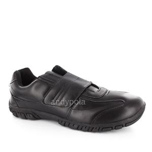 Zapato Sport Negro Caballero