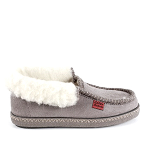 Sive papuče