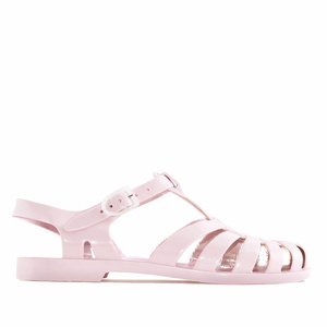 Water sandals in Pink