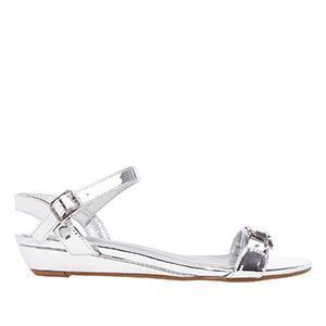 Klasične sandale, srerbne