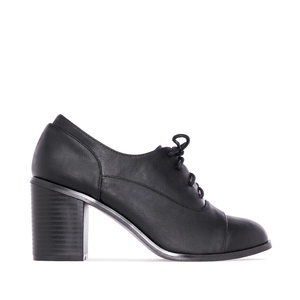 Duboke Oxford cipele, crne