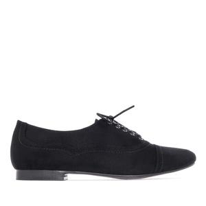 Oxford antilop cipele, crne