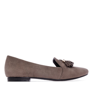 Slipper Ante Beige