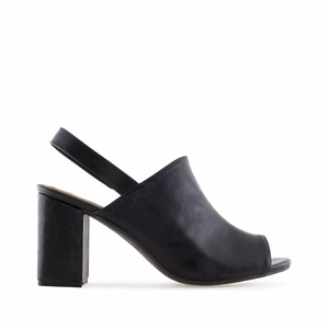 Mules in Soft-Schwarz