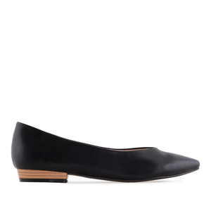Ballerines Soft Noir