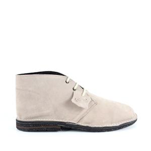 Kožne duboke cipele, bež