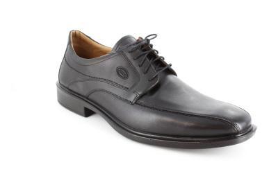 Crne kožne elegantne cipele