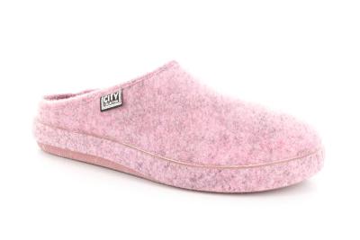 Roze papuce