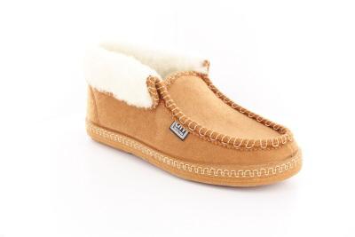 Svetlo braon papuče