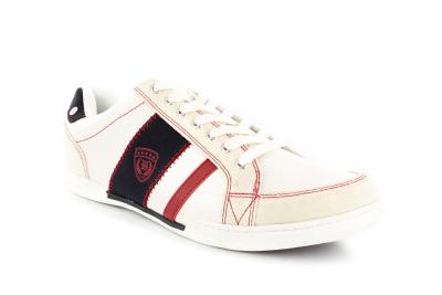 Bele casual sportske cipele