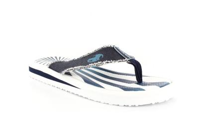 Belo-plave japanke.