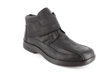 Crne duboke muške cipele