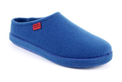 Anatomske papuče, plave