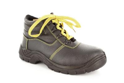 Crne zimske cipele