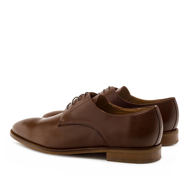 Elegantne cipele, svetlo braon