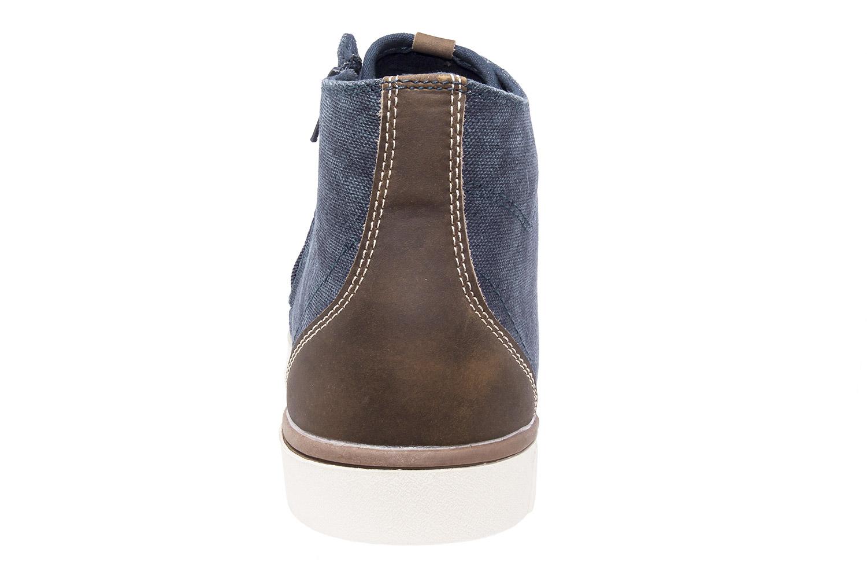 Botin Hombre lona Jeans