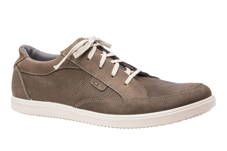 Zapatos deportivos en Marron