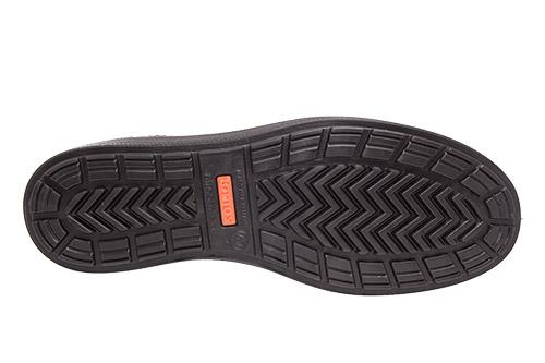 Zapatos de Piel Marron.