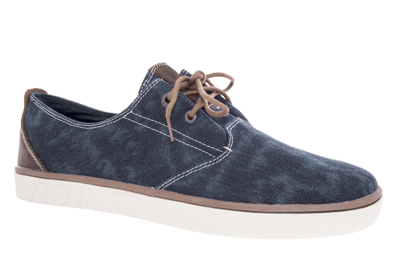 Pánské plátěné tenisky jeans - JARO LÉTO 2015 39ff2f6905