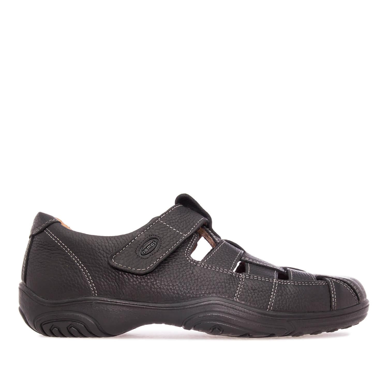 Cipele sa otvorenim delovima, crne