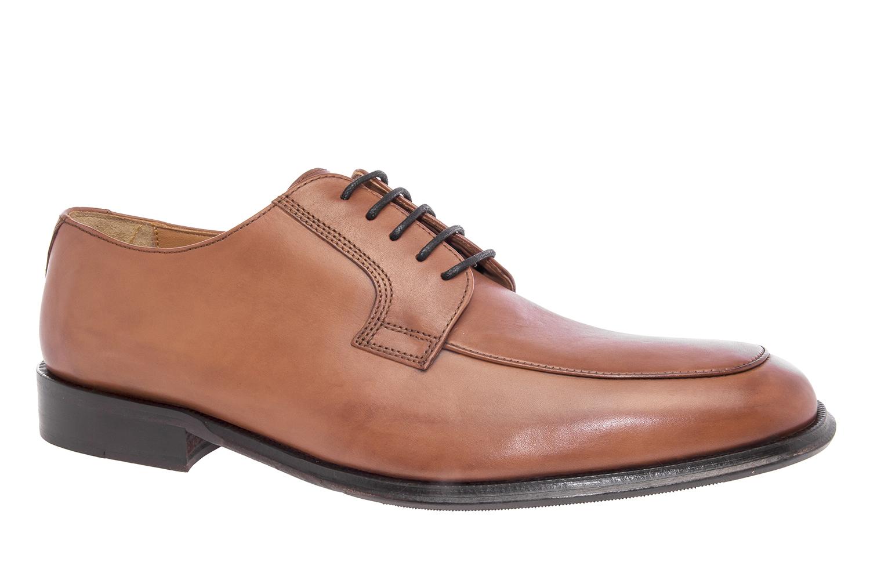 Zapatos de vestir de Piel Marron
