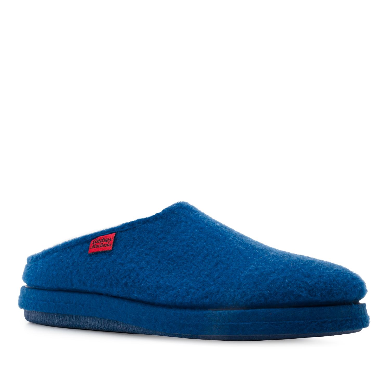 Zapatillas Alpinas Azulon.