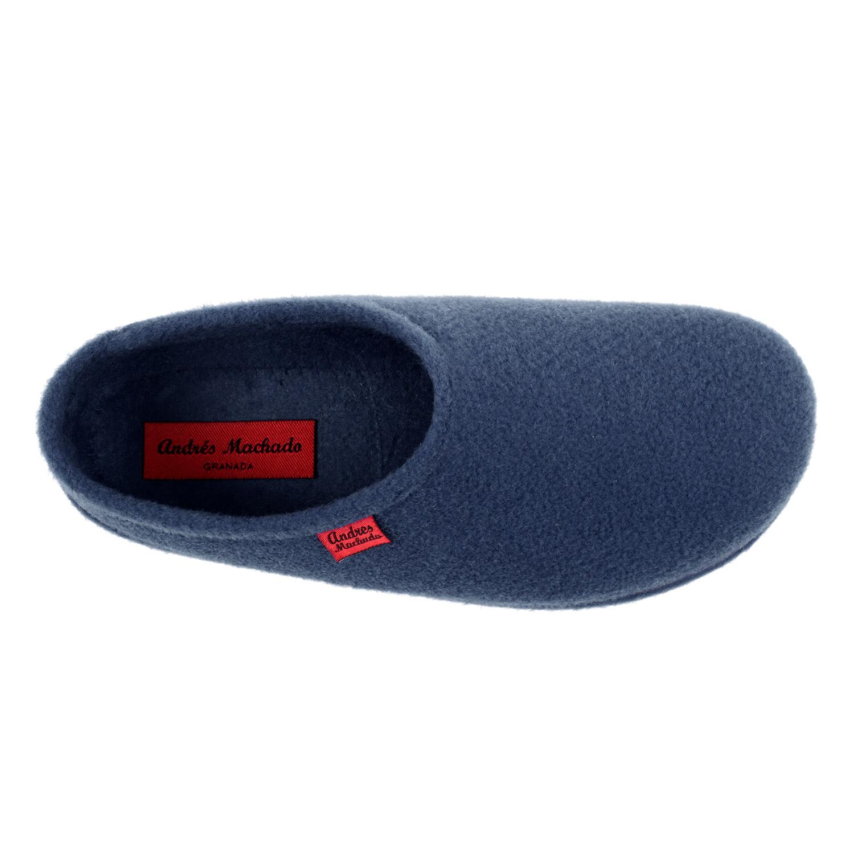 Zapatillas Alpinas Azul Marino