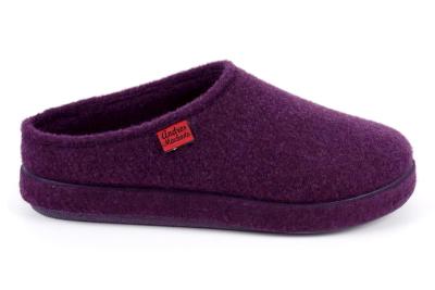 Anatomske papuče, ljubičaste