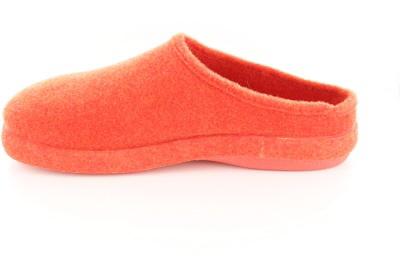 Anatomske papuče, narandžaste