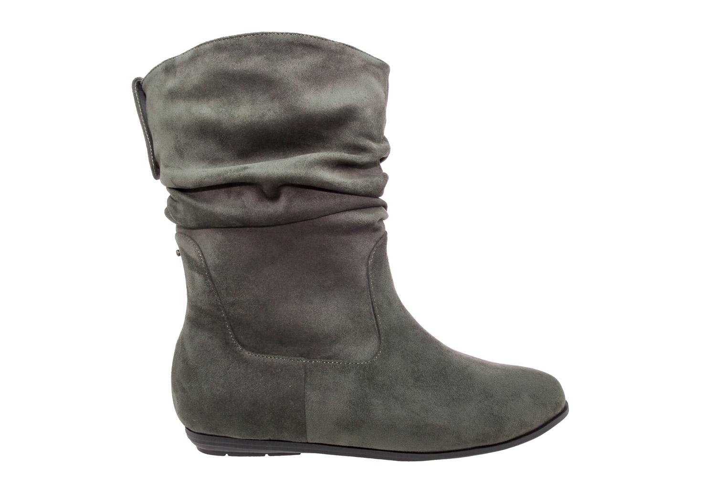 Antilop čizme sa podesivom dubinom, smeđe
