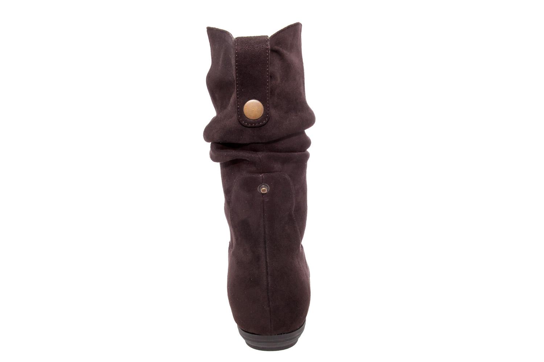 Antilop čizme sa podesivom dubinom, braon