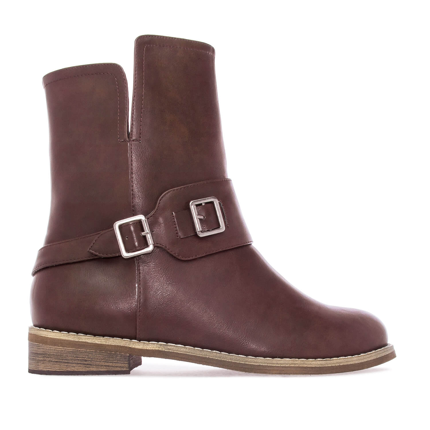 Botin Soft Marron