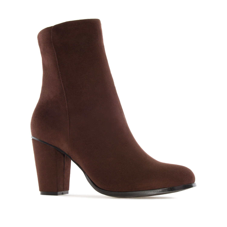 Antilop kratke čizme, braon