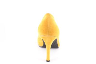 Žute antilop cipele na štiklu 9,5 cm