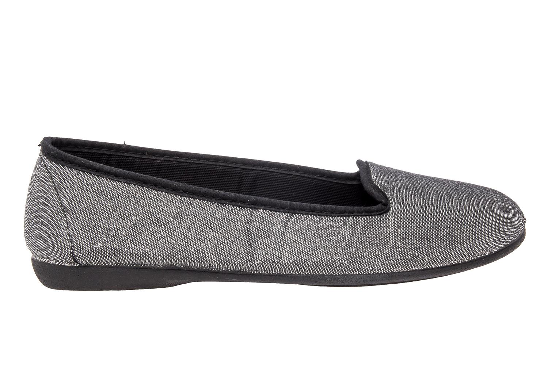 Baletanke neobičnog oblika, biserno srebrne