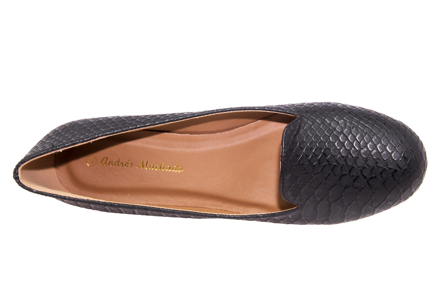 Slipper Tacon Serpiente Negro