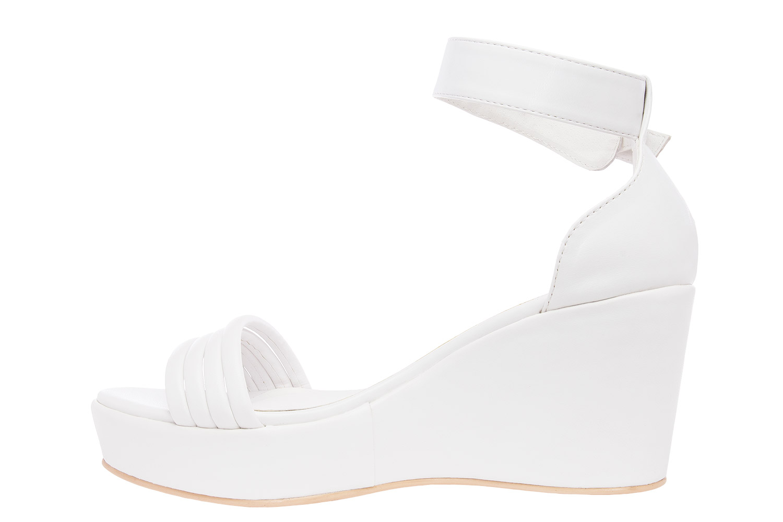 Cuñas en Soft Blanco