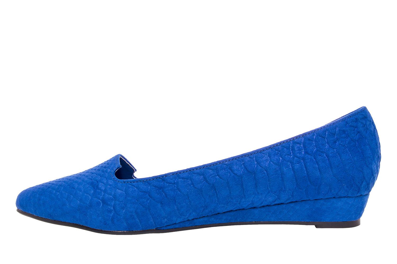 Slipper Serpiente Azulon
