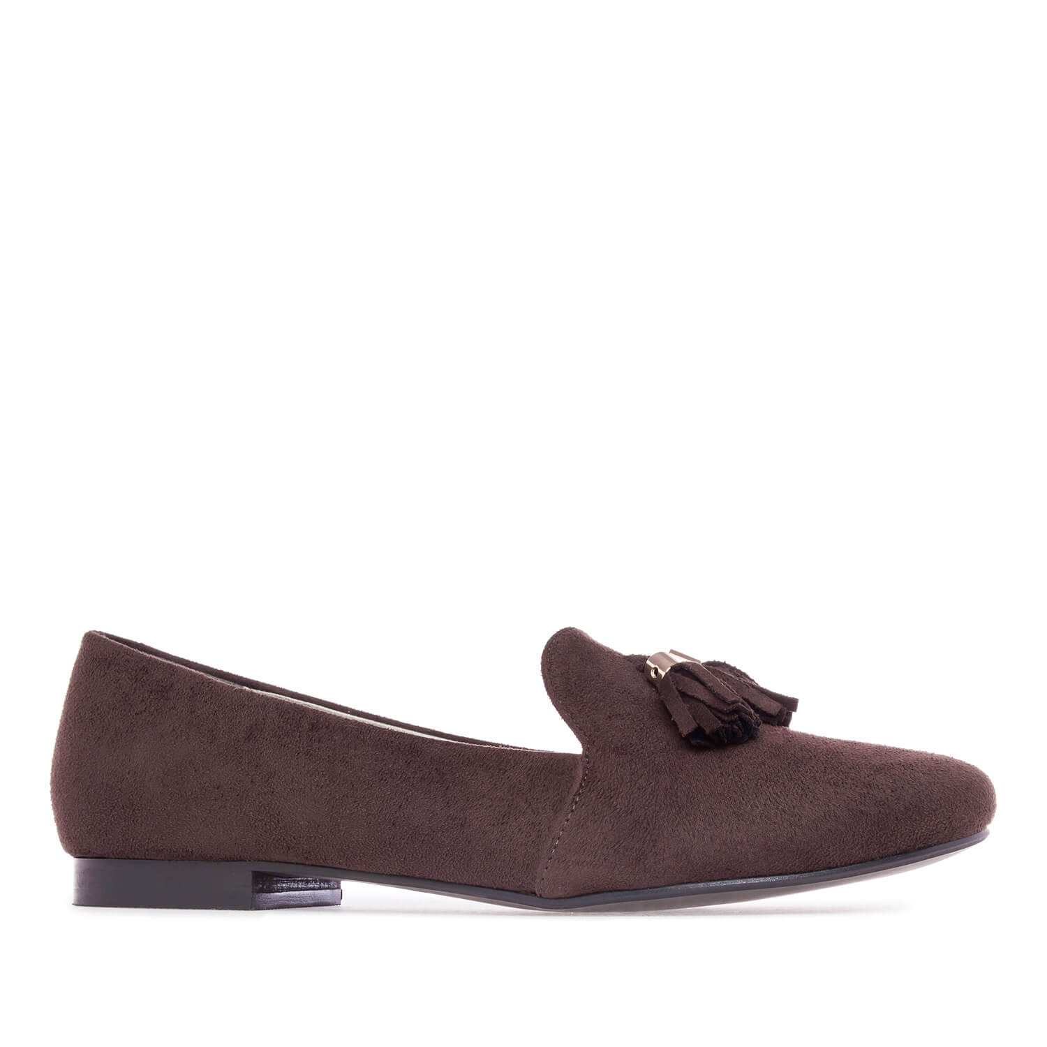 Slipper Ante Marron