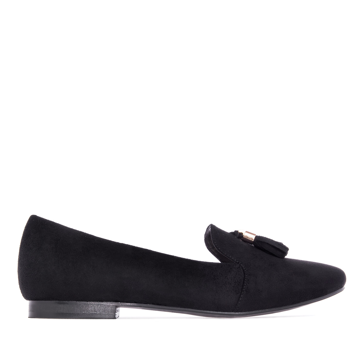Slipper Ante Negro
