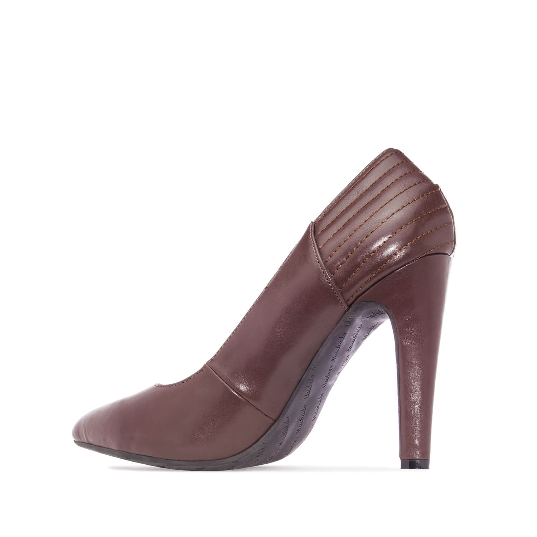 Zapato en Soft Marron