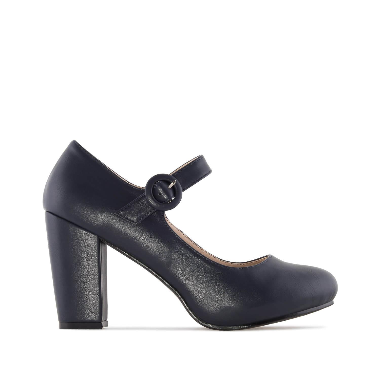 Zapato en Soft Marino