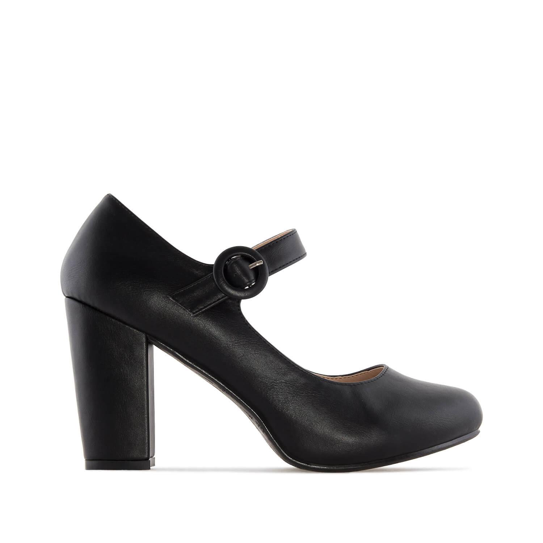 Zapato en Soft Negro
