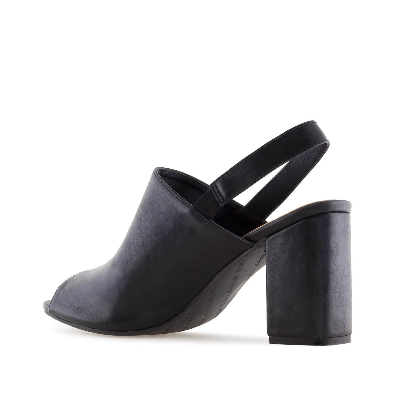 Mule Soft Negro