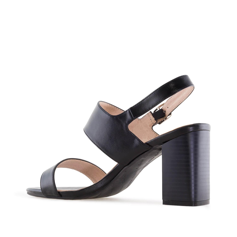 Sandalia Soft Negro
