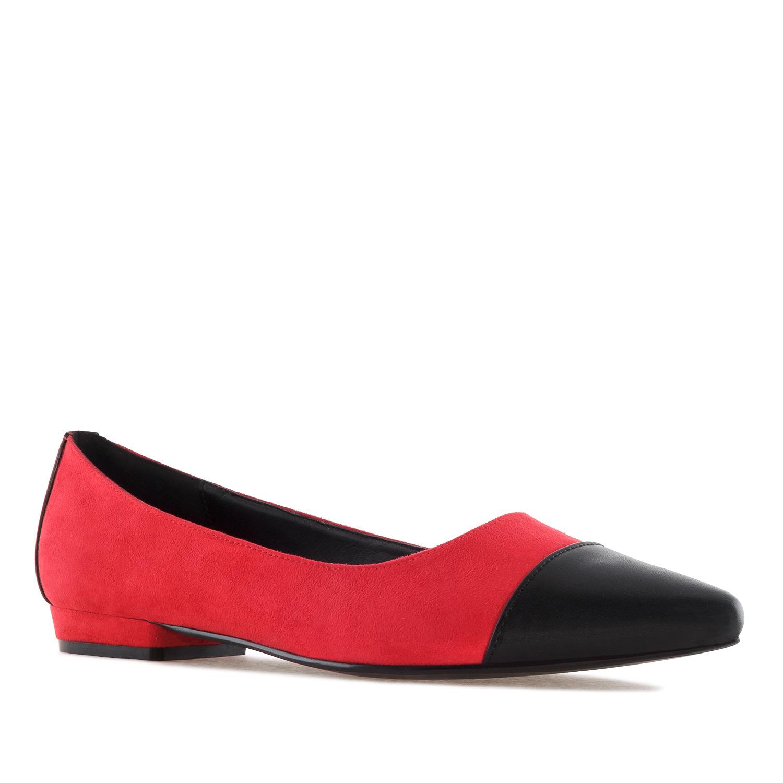 Punaiset Ballerinat