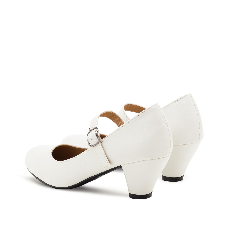 Valged kingad tüdrukutele ,lai konts.