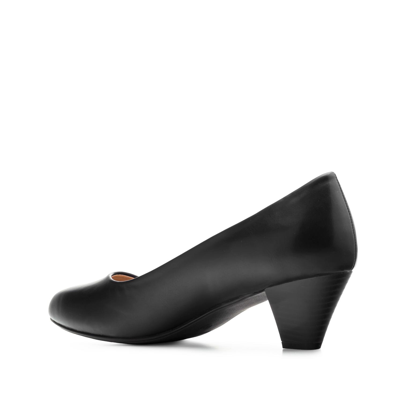 Chaussures Soft Noir