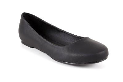Bailarinas Clasicas en Soft Negro