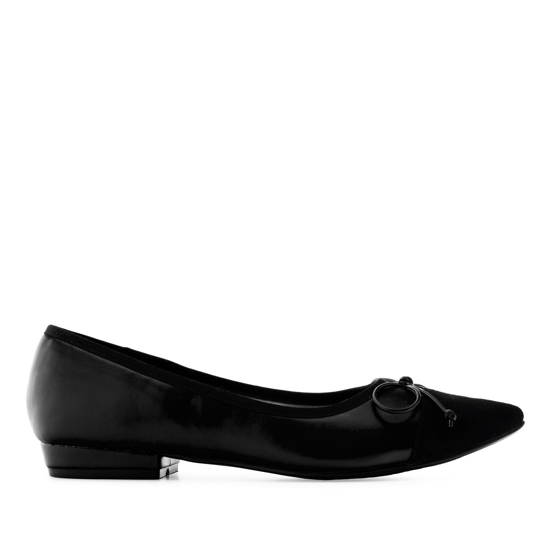 Bailarina Soft Negro